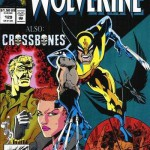 Marvel Comics Presents Wolverine pencils by James W Fry 3.0