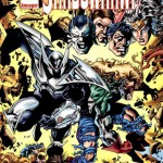 Shadowhawk - Image Comics - Character Design & Pencils by James Fry